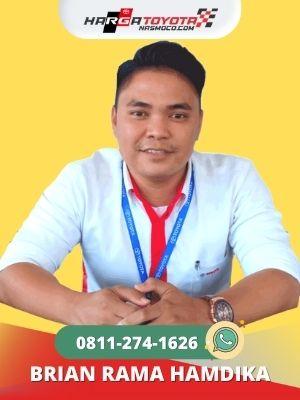 Brian Rama Hamdika